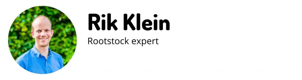 Rik Klein